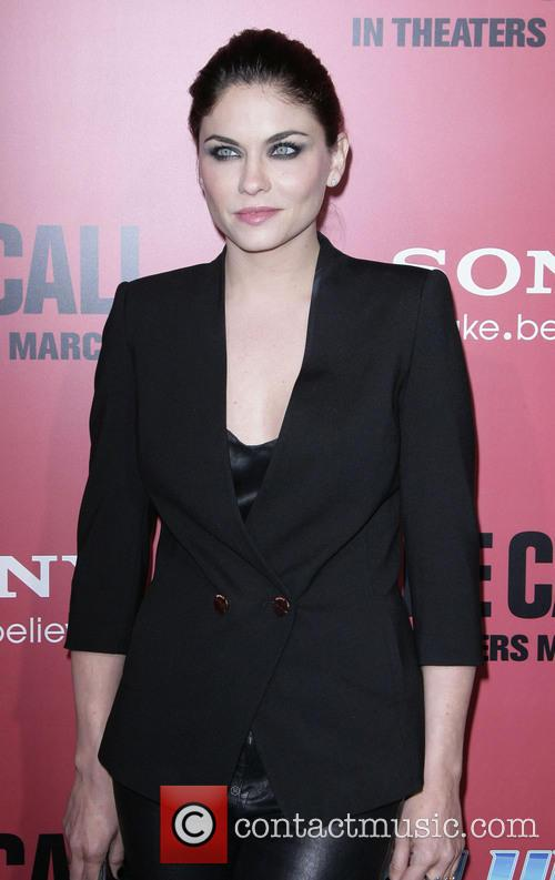 Los Angeles Premiere and The Call 28