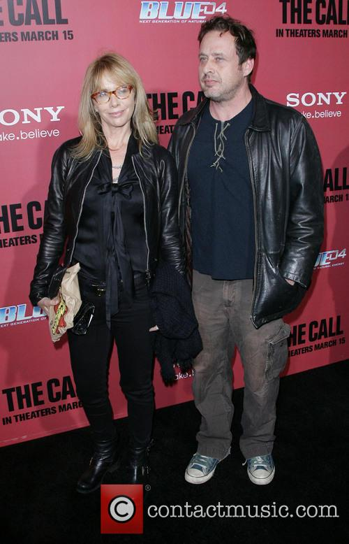 Los Angeles Premiere and The Call 31