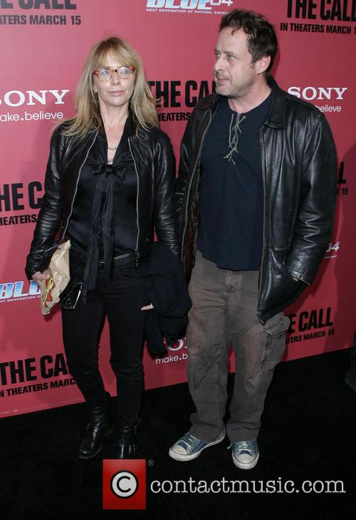 Los Angeles Premiere and The Call 36