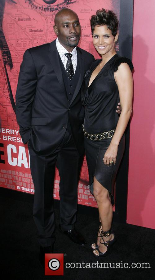 los angeles premiere of the call 3541134