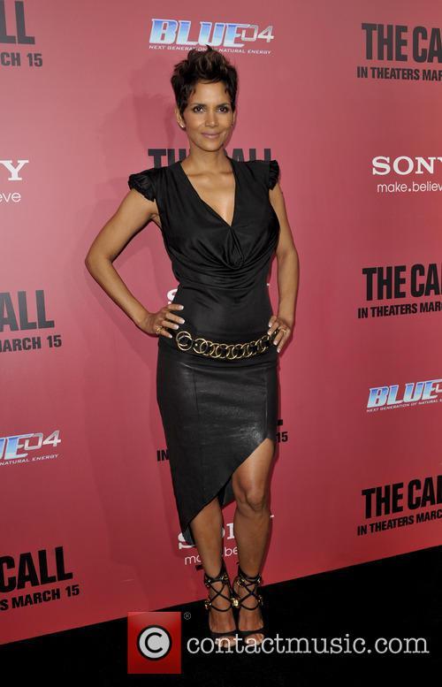 Halle Berry 26