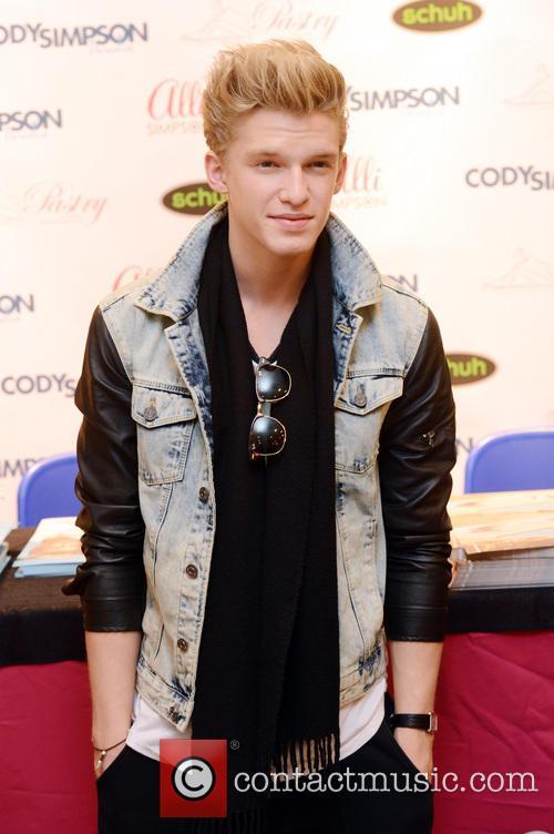 Cody Simpson 9