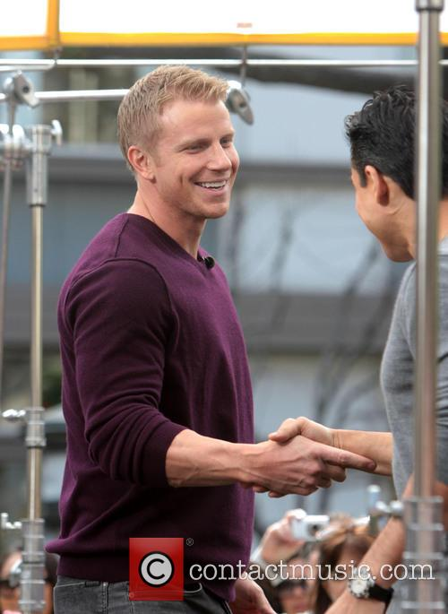 Sean Lowe and The Bachelor 11