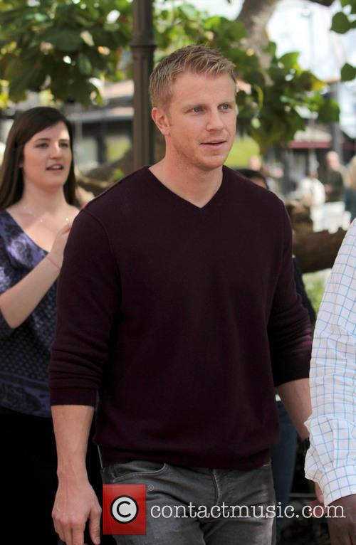 Sean Lowe and The Bachelor 1