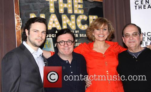 Photocall for 'The Nance' at the Lincoln Center...