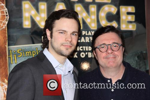 Jonny Orsini and Nathan Lane 5