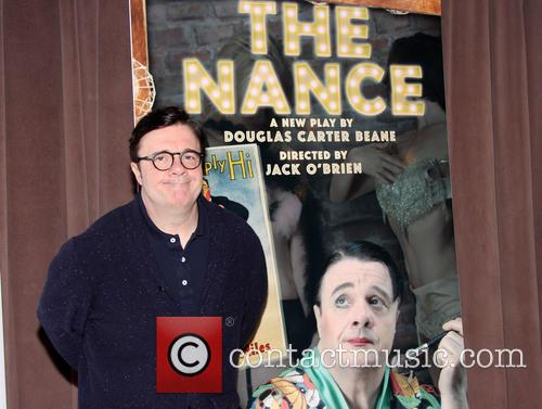 Nathan Lane The Nance