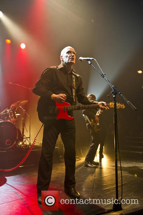 Wilko Johnson in concert