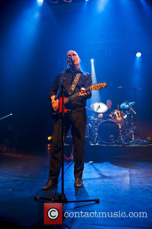 Wilko Johnson London