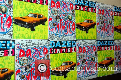 The 20 year reunion presentation of 'Dazed and...