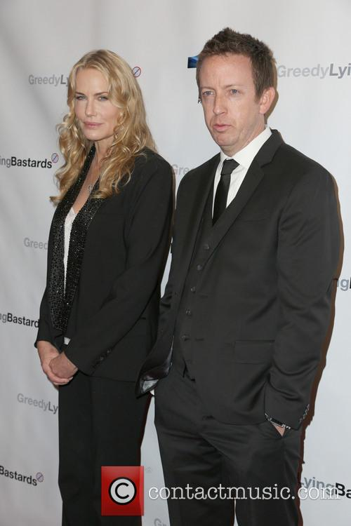 Daryl Hannah and Craig Scott Rosebraugh 4