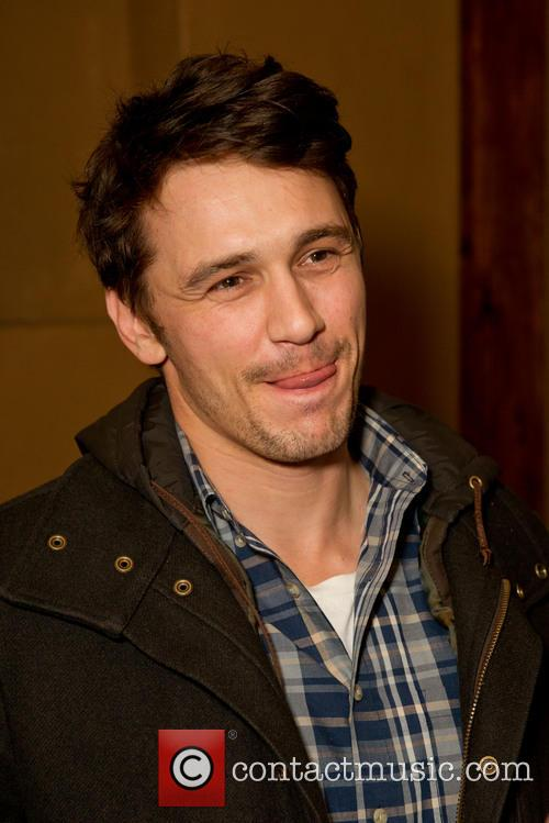 james franco james franco arrives at the 3542805