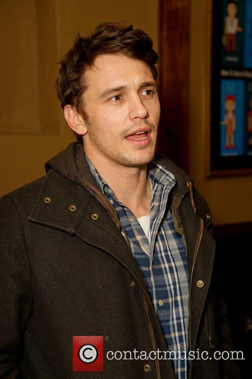 james franco james franco arrives at the 3542807