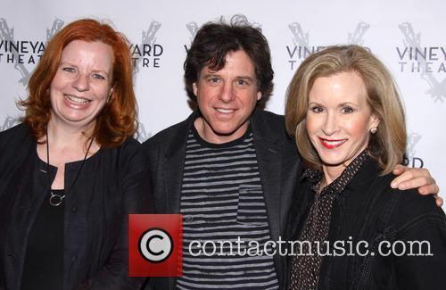 Annette Stover, John Coles and Jill Gabbe 4