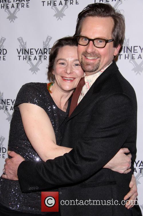 Jenny Bacon and Stephen Barker Turner 2