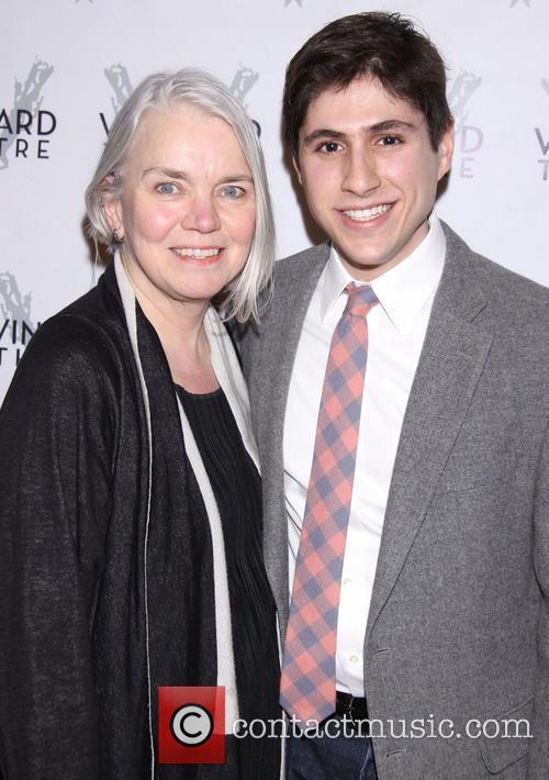 Susan Hilferty and Gabriel Weissman 3