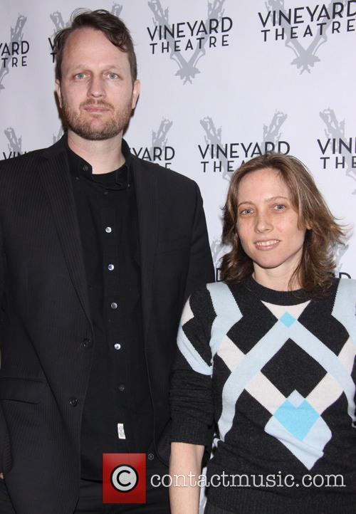 Todd Almond and Jenny Schwartz 8