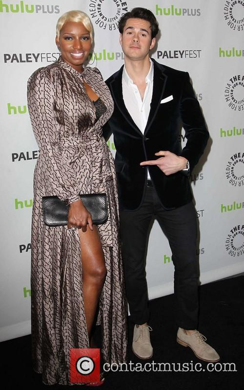 Nene Leakes and Jayson Blair 7