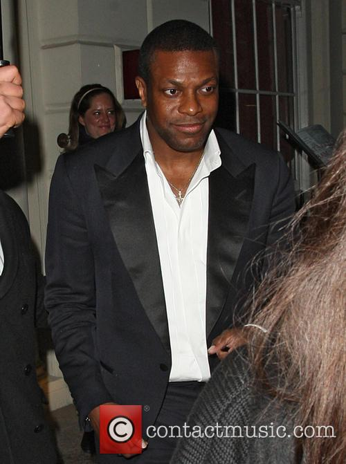 chris tucker celebrities at sketch club 3542614
