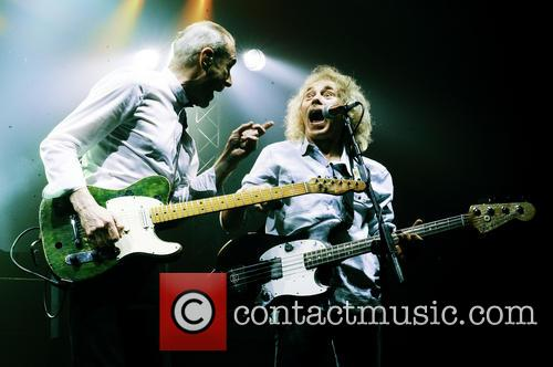 Status Quo, Francis Rossi and Alan Lancaster 10