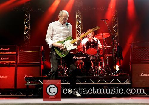 Status Quo, Francis Rossi and John Coghlan 2