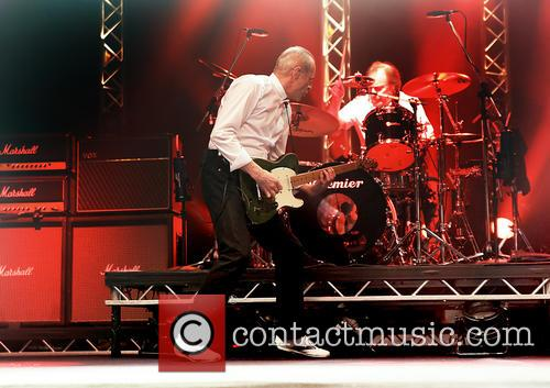 francis rossi matt letley status quo performing at 3542661