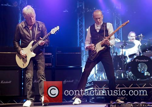 Rick Parfitt and Francis Rossi 3