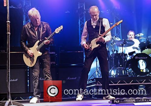 Rick Parfitt and Francis Rossi 6