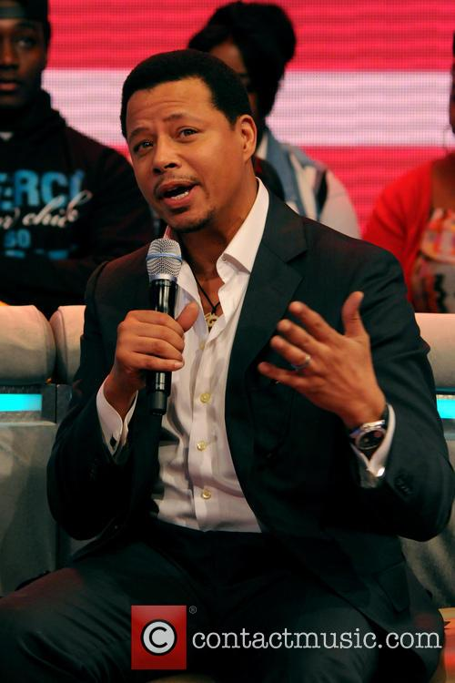 Terrence Howard 1