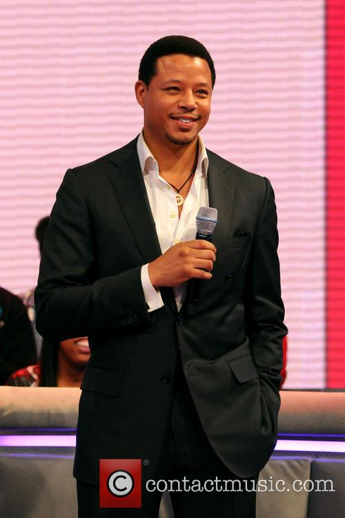 Terrence Howard 11