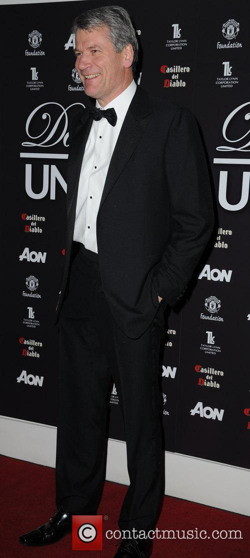 'Dancing with United' at The Point Old Trafford Cricket Ground - Arrivals