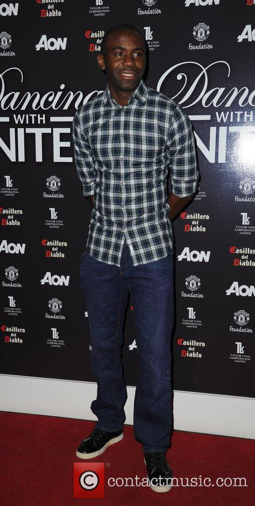 'Dancing with United' at The Point Old Trafford...