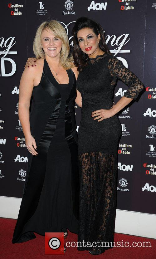 Shobna Gulati and Sally Lindsay 7