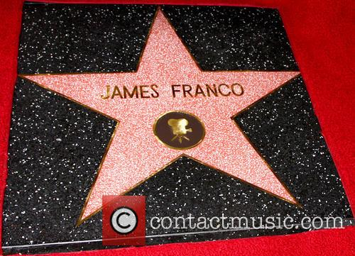 James Franco, El Capitan Theater