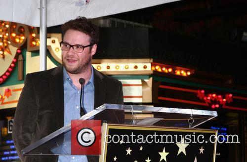 Seth Rogen, El Capitan Theater