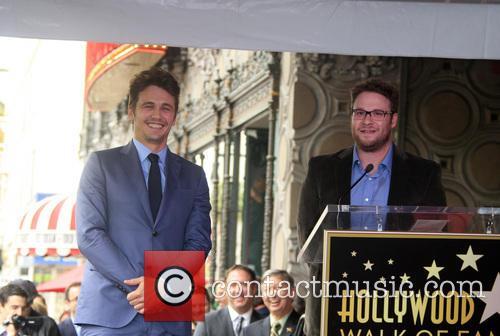 James Franco and Seth Rogen 7