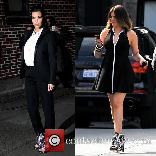 Who Wore It Best: Kardashian