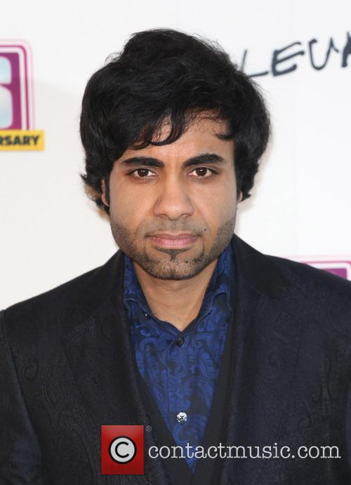Paul Chowdhry 1