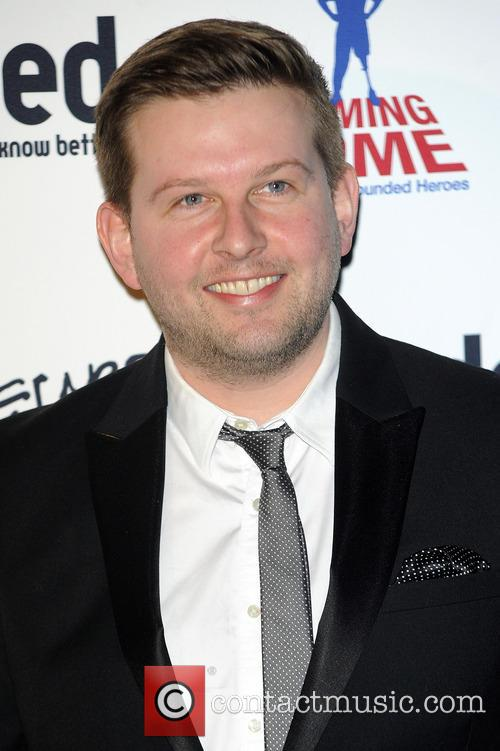 Greg Mchugh 5