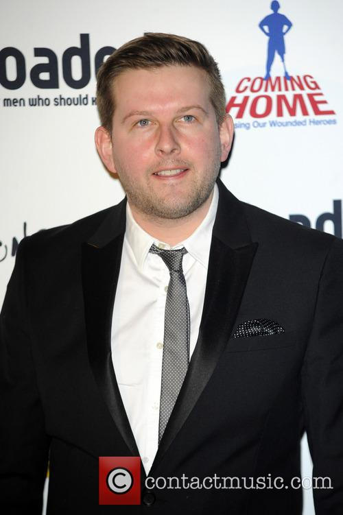 Greg Mchugh 1