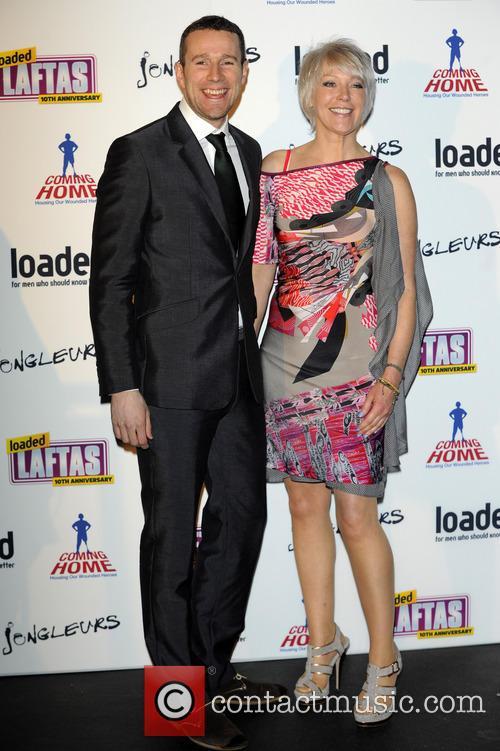 Max Rushden and Helen Chamberlain 5