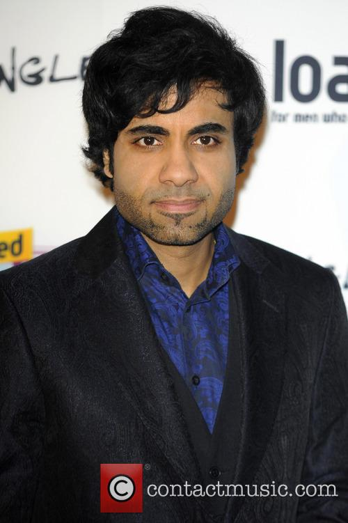 paul chowdry the loaded laftas comedy awards 3543478