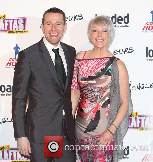 Helen Chamberlain and Max Rushden 7