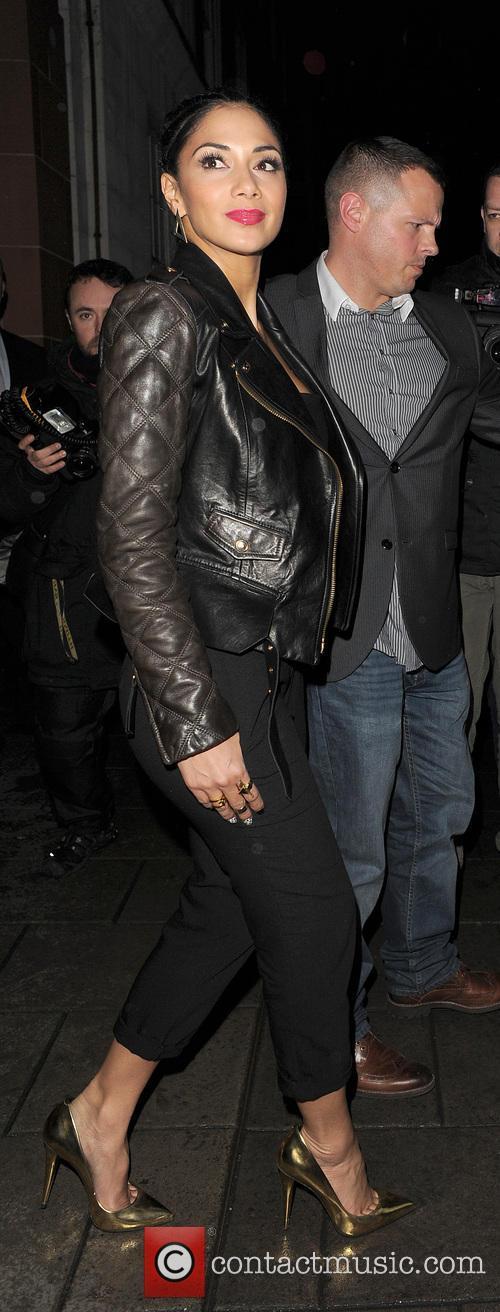 Nicole Scherzinger 11