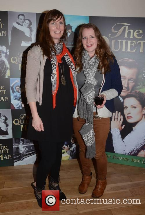 Therese Veale and Eleanor Mannion 9