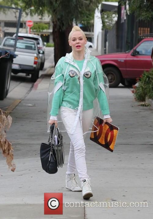 Rose Mcgowan 9