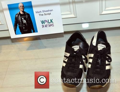 Mark Sheehan Shoes 2