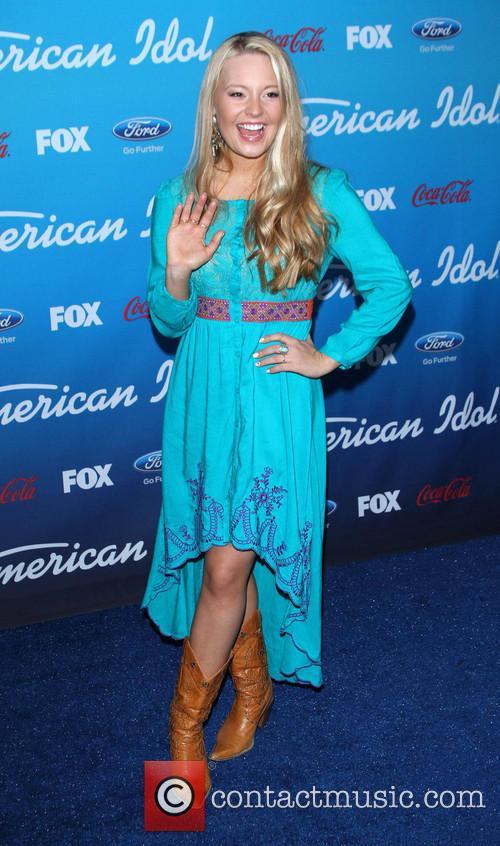 American Idol 15
