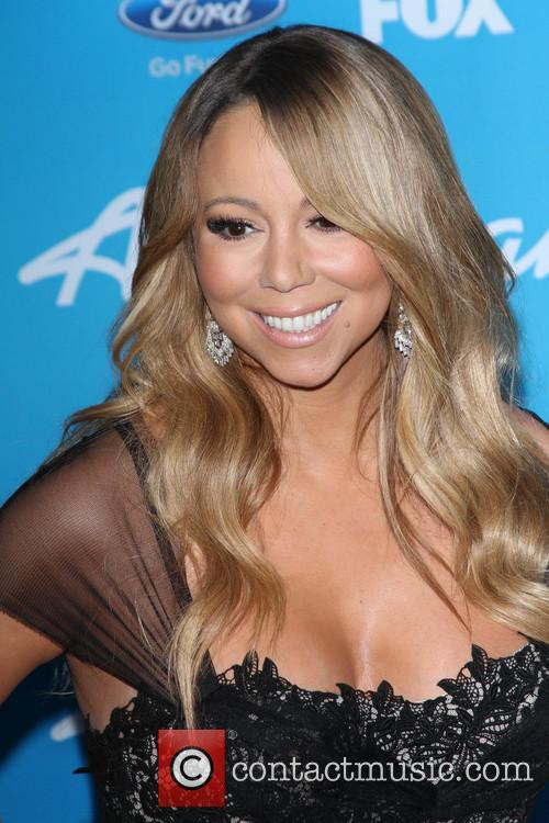 FOX 'American Idol' finalists party