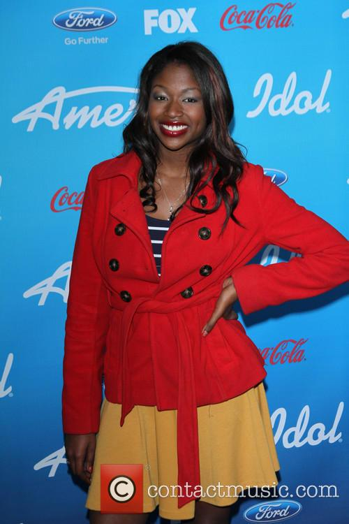 FOX 'American Idol' finalists party